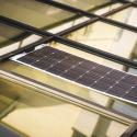 Flexibles Solarpanel Solarmodul