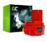Bateria Akumulator 1220 1222 PA12 Green Cell do Makita 1050D 4191D 6270D 6271D 6316D 6835D 8280D 8413D 8434D
