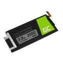 Bateria 3350 mAh
