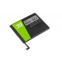 Battery 3.85V