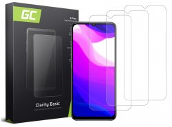 3x GC Clarity Screen Protector for Apple iPhone 11 / iPhone XR
