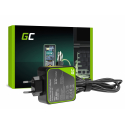 Charger / AC Adapter Green Cell PRO 20V 3.25A 65W for Lenovo Yoga 4 Pro 700-14ISK 900-13ISK 900-13ISK2