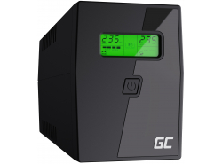 UPS Green Cell Power Proof 600VA 360W