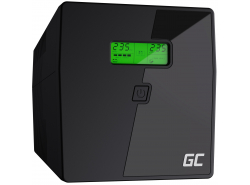 UPS Green Cell Power Proof 1000VA 600W