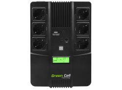 UPS Green Cell AiO 600VA 360W
