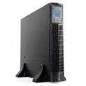 Zasilacz UPS do szafy rack Green Cell RTII 2000VA 1800W z wyświetlaczem LCD