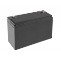 Green Cell ® Gel Battery AGM VRLA 6V 10Ah