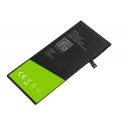 Green 3.8V