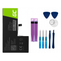 Green Cell A2097 battery for Apple iPhone XS + toolkit