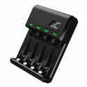 Ładowarka Green Cell GC VitalCharger do akumulatorów AA R6 oraz AAA R03 Ni-MH