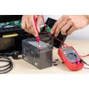 Green Cell ® Battery AGM VRLA 12V 84Ah