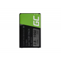Green Cell ® Handy Akku BL-45A1H für LG K10 (2016) K420n K430