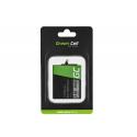 Green Cell ® Handy Akku BN30 für Xiaomi Mi 4A Redmi 4A