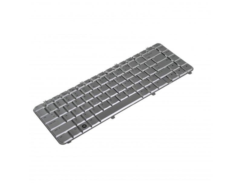 Green Cell ® Tastaturen für Laptop HP Pavilion DV5-1000