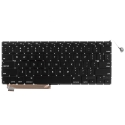 """Green Cell ® Keyboard for Laptop APPLE MACBOOK PRO UNIBODY 15"""" A1286"""