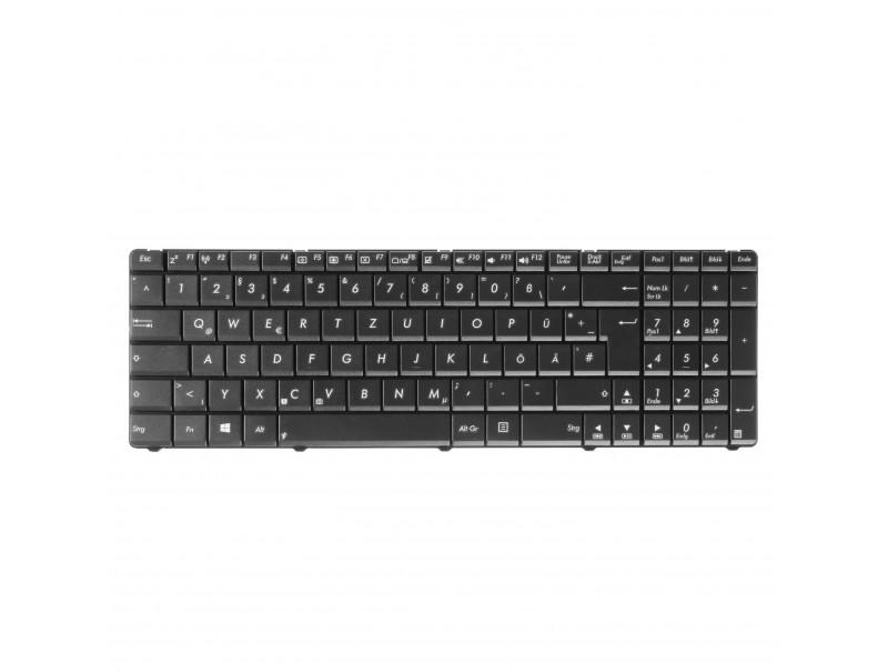 Green Cell ® Tastaturen für Laptop Asus A52, F50, F55, F70, F75, X54C, X54H