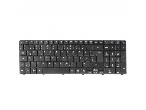 Green Cell ® Tastaturen für Laptop Acer Aspire 5338 5738 5741 5741G 5742