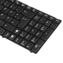 Green Cell ® Keyboard for Laptop Asus A52 K52 K72 N50 N52 N53 N71 X52 X53 X54