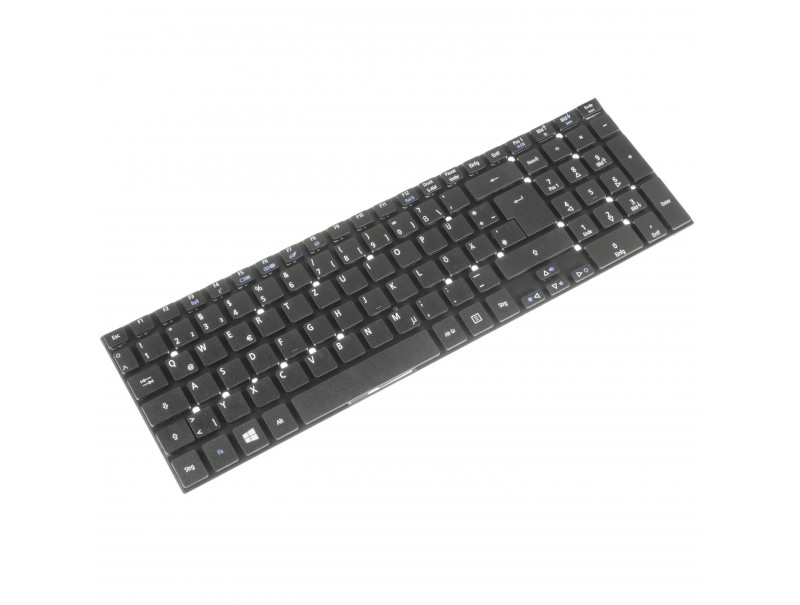 Green Cell ® Keyboard for Laptop Acer Aspire 5342 5755G E5