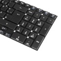 Green Cell ® Tastaturen für Laptop Acer Aspire 5342 5755G E5-511 V3, Extensa 2508 2509 2510