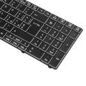Tastiera per computer portatile Acer Aspire E1-521 E1-531 E1-531G E1-571 E1-571G
