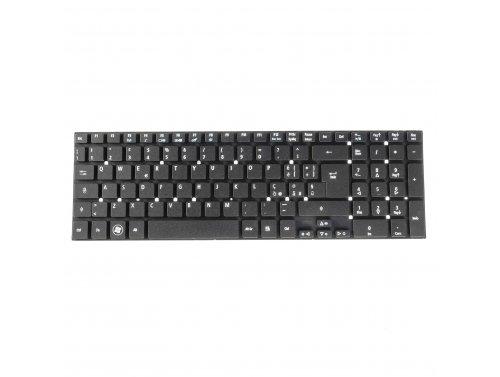 Green Cell/® Toshiba Satellite L755-1MJ Laptop Tastatur f/ür Toshiba DE QWERTZ NEU